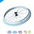 24* 1 wheelchair wheel