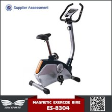 Bike Trainer Bicycle Exerciser Machine Magnetic Resistance Work Out Exercise Bike