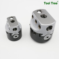 Cheap cnc turning type F1 boring heads from China
