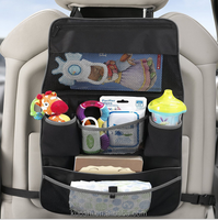 back seat organizer for cars