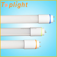 LED Fluorescent Lamps LED T8 ECO Tube 18W 300degree beam angle