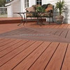 Recycle Environment Hollow Composite Decking Board