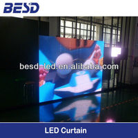 Aluminum LED Display Screen for Government and School
