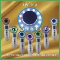 LW 012 Photon Ultrasonic Device For
