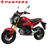 2016 New Monkey Bike Street Motorcycle 110cc Kids Petrol Bikes