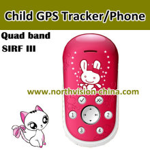 Super guard child GPS tracker senior cell phone
