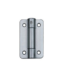 high quality stainless steel toilet cubicles spring hinge automatically closes door hinges