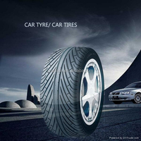 Made in China automotive car tire radial various brands with the best price