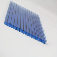 4*8 sheet thin flexible polycarbonate sheet/solid plastic panel plate