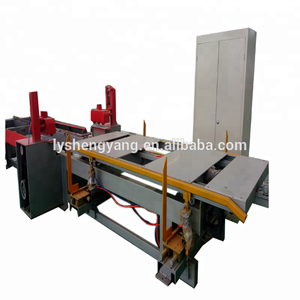 Hot sale! high quality automatic wood multi blade edge saw machine for woodworking/wood saw cutting machine