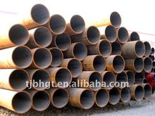 low temperature carbon seamless steel gas pipe seamless steel