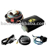 car alarm gps tracker