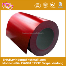 high quality colour steel coils 5 years guarantee steel roof tile