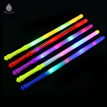Professional Manufacturer Colorful LED Glowstick For Party And Vocal Concert