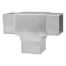 Premium Quality 3 Way Square Tube Connectors