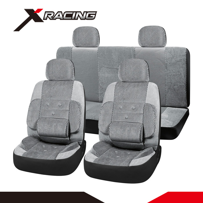 XRACING SC406 italian car seat cover Facroty Custom Automotive Universal Seat Covers