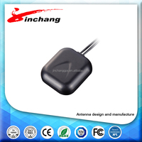 (Manufactory) GPS/GSM Combination Antenna JCB057 with MCX
