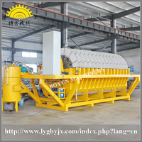Top grade Mining & Processing Equipment for Copper, Iron, Lead, Zinc