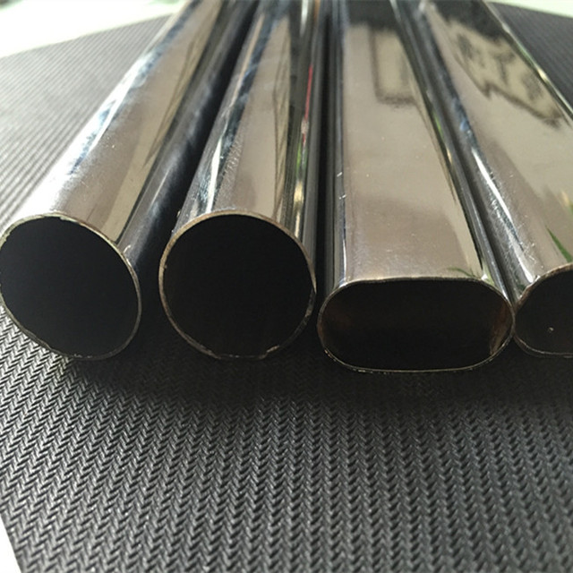 J0011C furniture 20mm chrome plated steel tube