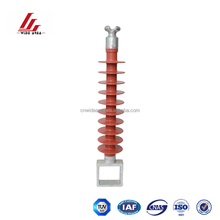 High Strength 35KV Composite Type of Cross-arm Insulators for High Voltage