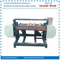 High Frequency Wood Pallet Dismantling Sawmill