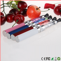Hot new products for 2016 ce5 electronic cigarette no leaking no burning smell cigarro electronico ce5