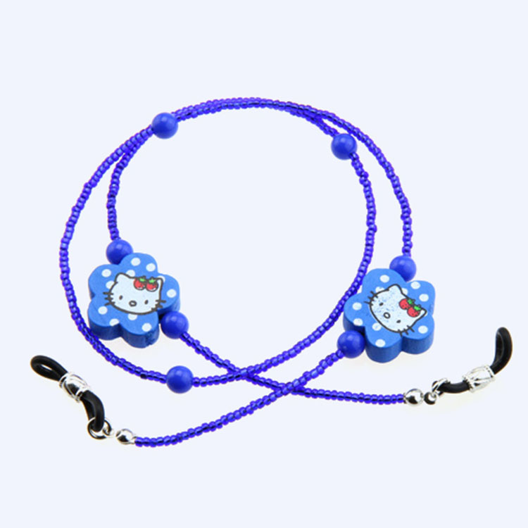 High Quality Beads Eyeglass Cords and Chains