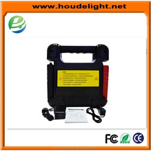 fascinating auto emergency kit apply to all 12v/24v gasoline/diesel 24000mAh jump starter