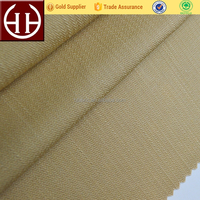 China Fabric Market Wholesale 100% Cotton Dyed Slub Herringbone Twill Fabric Curtain Fabric For Shower Curtains