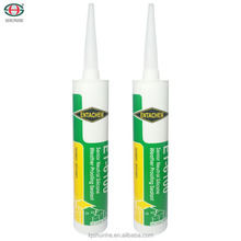 fast curing quick dry neutral silicone caulking glass sealant