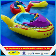 Inflatable Kids Bumper Boat / water Motor Boat