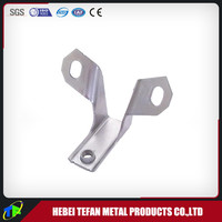 Sheet Metal Bracket Fabrication Small metal parts From Structural Steel Fabricators