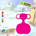 2013 Supply winter kids plastic ski snow ZY-70404