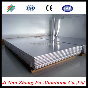 5000 Series 5052 5083 Aluminium Sheet Price Per Ton