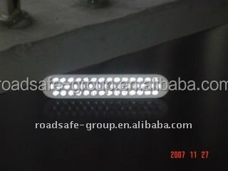Highway cat eye aluminum road stud reflector cat eye