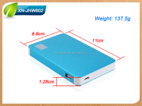 High Capacity Portable Power Bank with LED Display (XN-602) -main products 2015