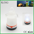 Hot Camping Detachable LED Lantern Light with Hang Hook