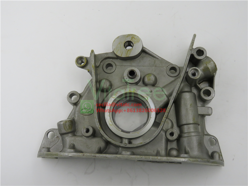 China Car Accessories Oil pump for Lifan 520/620/320/Fengshun BAC1001200
