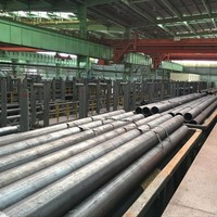 Hot selling hangzhou heavy steel pipe with CE certificate