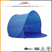 Blue Cheap Custom Promotional Military Winter Tent