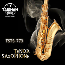 Used wholesale musical instrument saxophone in china