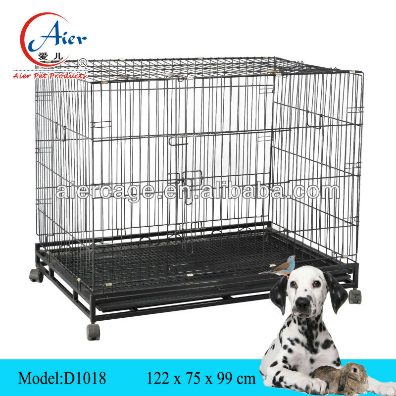 Durable China Supply dog cage best dog crates