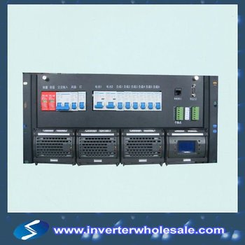 48V Rectifier Systems/Single phase