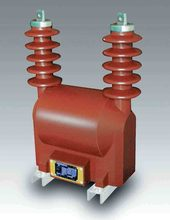 10kV outdoor single phase epoxy resin casting voltage transformer