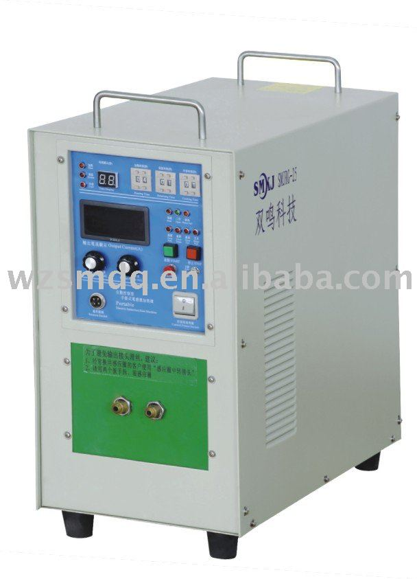 Chain Welding Machine
