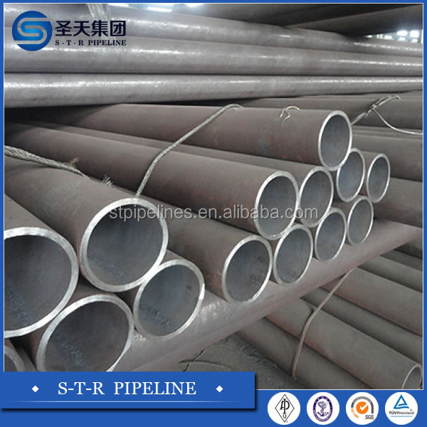 Cangzhou 10# 20# 45# API 5L alloy oil and gas pipe API 5L carbon steel seamless steel pipe for oil and gas pipe