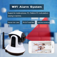 cmos wifi camera elderly care home monitoring p2p IP camera 1080P with night version