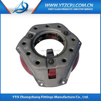 Heavy Duty Clutch Pressure Plate Clutch Assembly, Clutch Cover For Mahindra Tractor