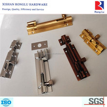 Professional Brass Neck Tower Bolt for Door and Window