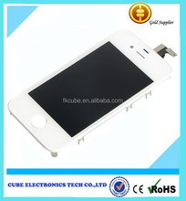 original quality repair parts LCD for iphone 4s touch screen